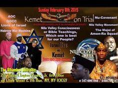 GOCC Radio ~ Kemet on Trial... the Aftermath {the land of Egypt, wherein ye dwelt, shall ye not do}