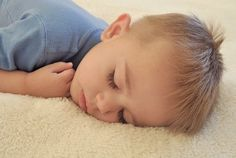 Febrile seizures: What every mother should know