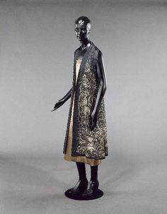 Jeanne Lanvin 1927 – 10191 vintage mode kleider | Bilder kostenlos