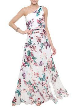 Vestido Cherry Blosson