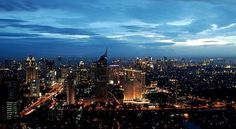 800 New Hotels Projected for Indonesia