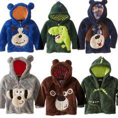 hot sale 2015 children's clothing boys girls Dinosaur Hoodies kids Fleece cartoon dog Sweatshirts baby coats - Free Shipping - ChinaBestPrice.com