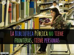 La Biblioteca Públic