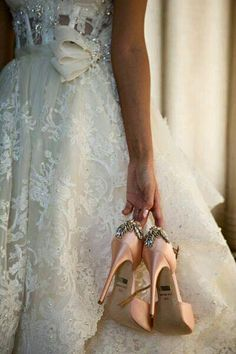 pretty picture this could capture the 'I do' on the bottom of my shoes