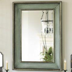 Louis Mirror An Affordable Version From Ballard Designs But