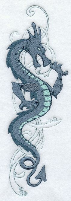 Machine Embroidery Designs at Embroidery Library! - Color Change - D6280