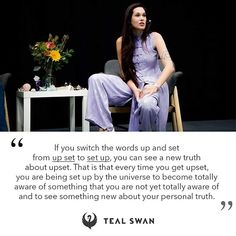 Swan Quotes, Teal Swan, Word Up, Moving Forward, How To Know, Great Quotes, Higher Consciousness, Trauma, Smudging