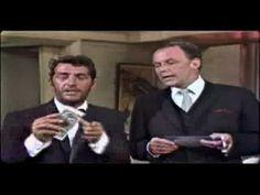 Dean Martin - VOICE CONTEST Part 3 - YouTube