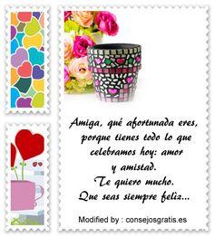 poemas de amor para San Valentin,tarjetas y mensajes del dia del amor y la amistad: http://www.consejosgratis.es/dia-de-san-valentin/