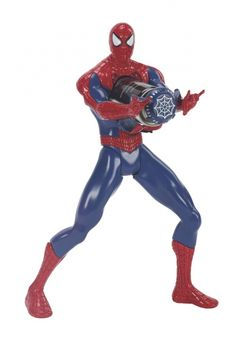 Amazing Spider-Man 2 Giant Web Shooting Spidey