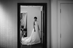 Modern wedding inspiration | Astra Bridal bride Emma | Photography by Jim Pollard goes Click | Gown - Maggie Sottero McCall from Astra Bridal | www.borrowedandblue.kiwi