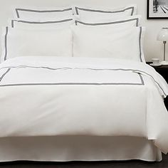 "FRETTE ""Hotel"" Bedding 