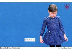 ♥ El vestido de PILI CARRERA que han fichado las PRINCESAS EUROPEAS ♥ : ♥ La casita de Martina ♥ Blog de Moda Infantil, Moda Bebé, Moda Premamá & Fashion Moms