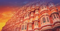Explore things to do in Jaipur to make the most of your family vacation. Plan a vacation with Club Mahindra today & have a memorable stay at Jaipur resort in Rajasthan! Hotel Istanbul, Stuff To Do, Things To Do, Hotel Paris, North India, India Tour, Amazing Destinations, 16th Century, Jaipur