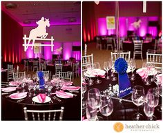 bat mitzvah themes equestrian - Google Search