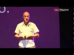 TEDXRioLimay-Fabio Tarasow-El aula del futuro