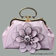 ......adore this bag...this is when you pay good money
