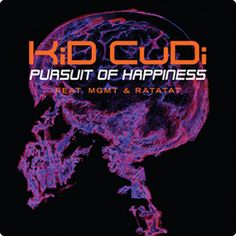 The Pursuit Of Happiness (Steve Aoki Remix) track is finally available on Spotify, for those whom like house music with a mix of..