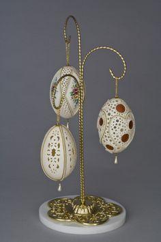 Tree for Life - Fusion Egg Art Gallery of Farha Sayeed