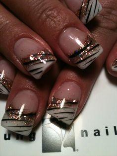 acrylic nails by Christy