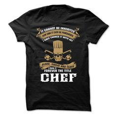 (Greatest Worth) I OWN IT FOREVER THE TITLE CHEF - Gross sales...