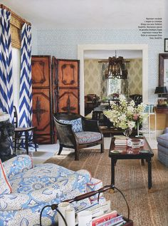architectural digest - russia, july 2014