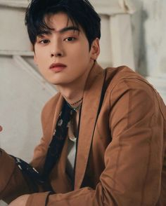 Handsome Korean Actors, Handsome Boys, Park Jin Woo, Cha Eunwoo Astro, Lee Dong Min, Sanha, Kdrama Actors, Asian Actors, True Beauty