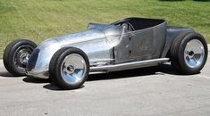 DEI & Boom Mat to Debut Bare Metal '23 Track T Roadster at 2014 SEMA Show