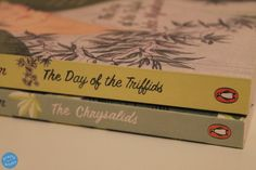 bookslooks (prettybooks: #BookADayUK / Bought at my...)