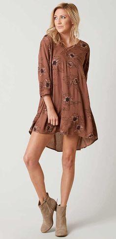 Floral Boho Dresses : Amuse Society Isn't It Lovely Dress | Buckle