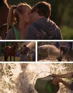 Another favorite Heartland moment!  -season 4