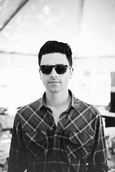 Chris Carrabba of Dashboard Confessional, Twin Forks Music, and Further Seems Forever.