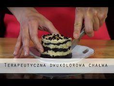 Terapeutyczna dwukolorowa chałwa - YouTube Tiramisu, Cheesecake, Ethnic Recipes, Youtube, Food, Cheesecakes, Essen, Meals, Tiramisu Cake