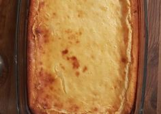Käse Kuchen (κέζε κούχεν)