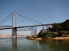 Ponte Hercílio Luz   Flickr - Photo Sharing!_SC.