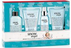GYPO Holiday Gift Guide Under $50 - Snow Angel Set #getyourprettyon #holiday #giftsunder50 #giftguide