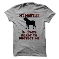 Funny Mastiff Tshirt - #tshirt display #sweatshirt cardigan. ADD TO CART => https://www.sunfrog.com/Pets/Funny-Mastiff-Tshirt.html?68278