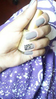 Nail art beginner