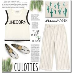 How To Wear cactus bag! Outfit Idea 2017 - Fashion Trends Ready To Wear For Plus Size, Curvy Women Over 20, 30, 40, 50