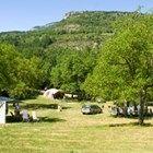 Camping Gervanne**** foto's. Bekijk Vakantiefoto's van Camping Gervanne**** in Mirabel et Blacons | Zoover
