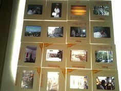 Vintage slides   35mm images 100 misc. by vintagepostexchange