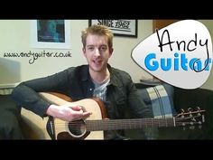 Play TEN guitar songs with two EASY chords | Beginners first guitar lesson - (E & A chords!)