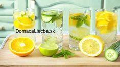 Vypite pohár tohto pred spaním a vymažte všetko, čo ste cez deň zjedli - Domáca liečba