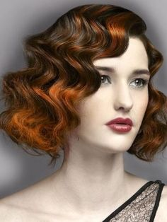 2012 Hair Styling Ideas for Medium Length