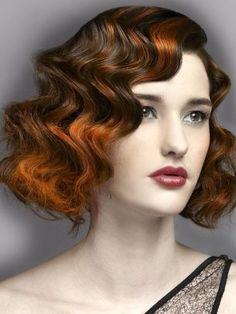 2012 Hair Styling Ideas for Medium Length