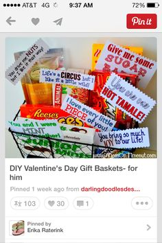 new boyfriend gift ideas for valentines day