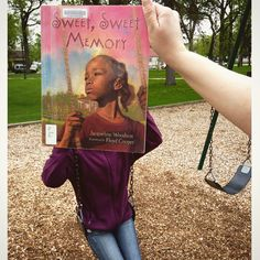 Sweet, Sweet Memory #bookface #bookfacefriday #scsulibrary