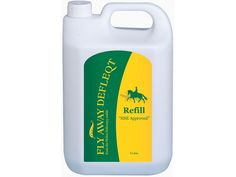 Defleqt Fly and Insect Repellent-5Litre Refill Defleqt Fly Spray is a 100 NATURAL insect repellent ensuring your horse is protected from all insect