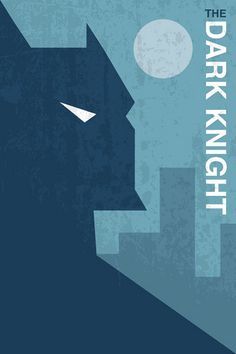 Awesome Vintage Batman Poster