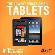 » New: Refurb 3rd-Gen iPad 32GB WiFi + 4G Tablet Bargain Hound Daily Deals
